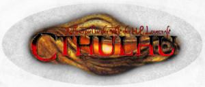Ctulhu Logo